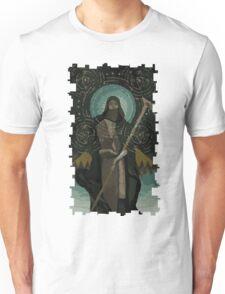 Solas Tarot Card 2 Unisex T-Shirt