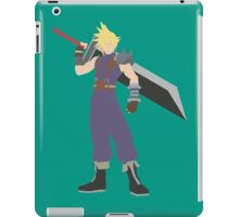Smash Bros - Cloud iPad Case/Skin