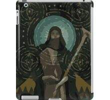 Solas Tarot Card 2 iPad Case/Skin