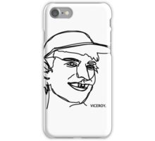 MAC DEMARCO iPhone Case/Skin