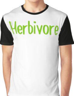 Herbivore Graphic T-Shirt