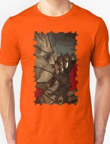 Iron Bull Tarot Card 2 T-Shirt