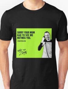DARE TO ZLATAN T-Shirt
