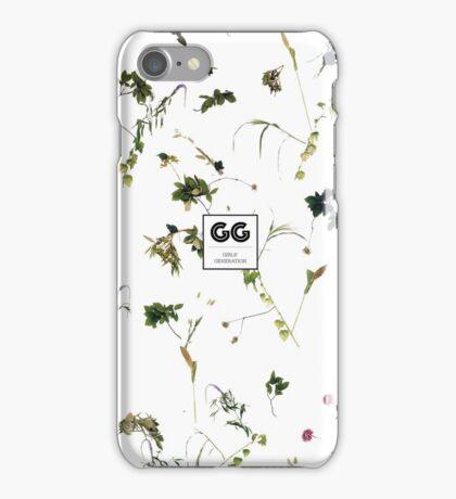 Girls' Generation (SNSD) Flower 2016 iPhone Case/Skin