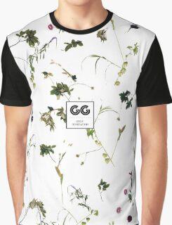 Girls' Generation (SNSD) Flower 2016 Graphic T-Shirt