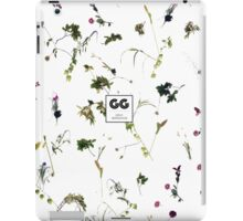 Girls' Generation (SNSD) Flower 2016 iPad Case/Skin