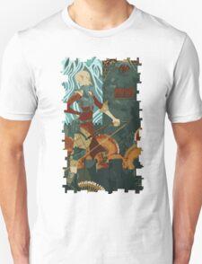 Sera Tarot Card 2 T-Shirt