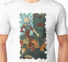 Sera Tarot Card 2 Unisex T-Shirt