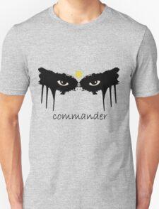 Commander Lexa - War Paint T-Shirt