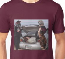 Get In the trunk Unisex T-Shirt