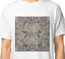 Cacti and Crystals  Classic T-Shirt