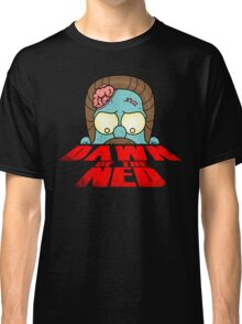 Dawn of the Ned Classic T-Shirt