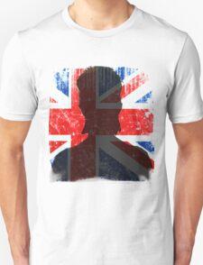 David Bowie Tribute T-Shirt