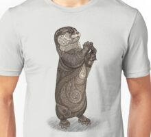 Infatuated Otter Unisex T-Shirt