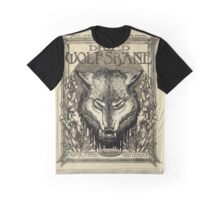 Dried Wolfsbane Graphic T-Shirt