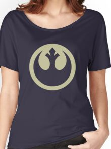 Star Wars - Rebel Alliance Women's Relaxed Fit T-Shirt