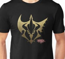 Pentakill Gold and Red Unisex T-Shirt