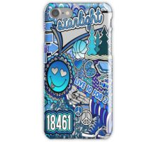 Camp Starlight Collage iPhone Case/Skin