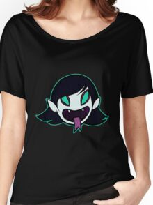 Adventure Time - Marceline's Intro Women's Relaxed Fit T-Shirt