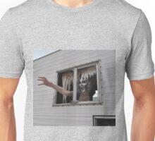 Zombie Grab Unisex T-Shirt