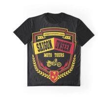 Saigon Unseen Graphic T-Shirt