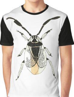 Weird Bug Insect Cool Random Cute Graphic T-Shirt