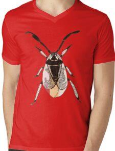 Weird Bug Insect Cool Random Cute Mens V-Neck T-Shirt