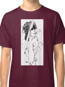 KEITH RICHARDS Classic T-Shirt