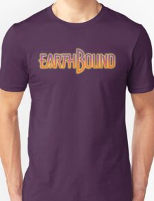 Earthbound Title Screen T-Shirt