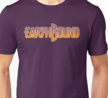 Earthbound Title Screen Unisex T-Shirt