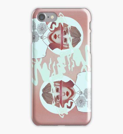 Schall + Rauch iPhone Case/Skin
