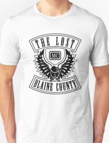 The Lost MC T-Shirt