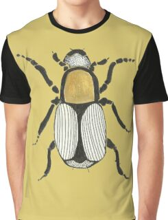 Cool Cute Bug Insect Drawing Graphic T-Shirt