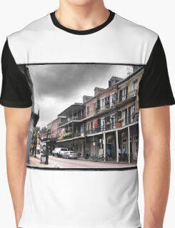 The Quarter Graphic T-Shirt