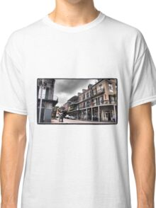 The Quarter Classic T-Shirt