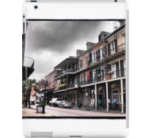The Quarter iPad Case/Skin