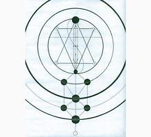 Esoteric Symbology  Unisex T-Shirt