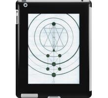 Esoteric Symbology  iPad Case/Skin