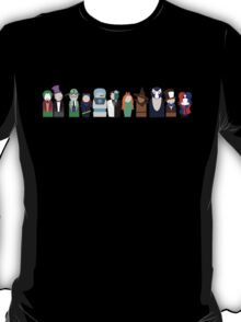 Rogues Gallery T-Shirt