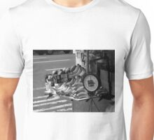 New York Street Photography 62 Unisex T-Shirt