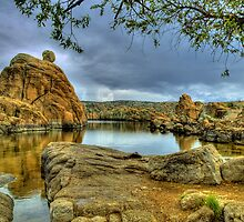 Granite Dells by Diana Graves Photography