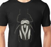 Bug Cute Cool Random Pretty Illustration Unisex T-Shirt