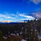 Sierra Nevada by Cleber Photography Design