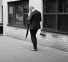 New York Street Photography 64 by Frank Romeo