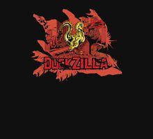 Duckzilla The Monster Duck Unisex T-Shirt