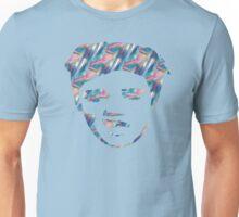 hologram elvis presley Unisex T-Shirt