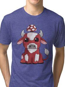 Mooshi Tri-blend T-Shirt