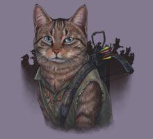 Daryl Dixon Cat Kids Clothes
