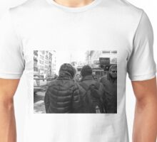 New York Street Photography 66 Unisex T-Shirt