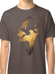 Final Fantasy 9 logo Classic T-Shirt
